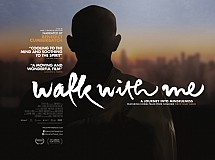 Walk With Me (PG) + director Q&A!