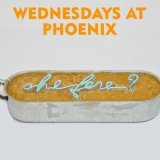 Wednesdays at Phoenix: Art Quiz