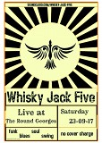 Whisky Jack Five