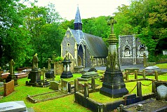 Woodvale Cemetery Tour - The Victorian Cult Of Death