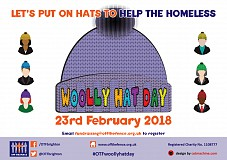 Woolly Hat Day 2018