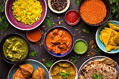 World Curries – LEARN.COOK.DINE