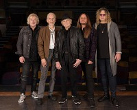 YES 50th Anniversary Tour