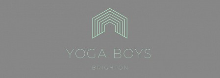 Yoga Boys Brighton