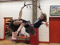Youth Circus Workshops