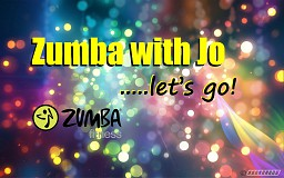 Zumba with Jo - Let