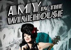 Amy in the Winehouse