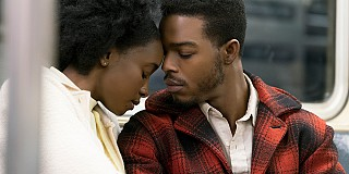 If Beale Street Could Talk 15
