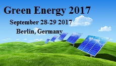 3rd International Conference on Green Energy and Expo