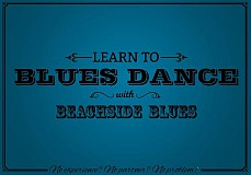Learn to Blues Dance at The Globe
