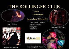 The Bollinger Club