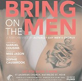 Bring On The Men, Actually Gay Mens Chorus