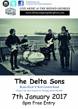 The Delta Sons