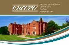 encore Summer Concert with: