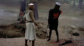 Monty Python and the Holy Grail 15