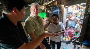 An Inconvenient Sequel: Truth to Power 12A