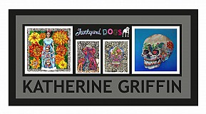 Katherine Griffin Art Exhibition