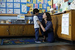 The Kindergarten Teacher 12A
