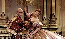 The King and I U