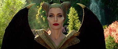 Maleficent: Mistress of Evil PG
