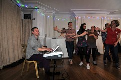 Beginners Musical Improv Course with The Maydays