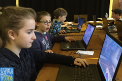 ntro to Computer Programming with Minecraft EDU! (Level 1)