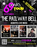 ACOUSTIC SHOWCASE AT THE RAILWAY BELL
