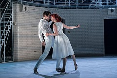 Matthew Bourne's Romeo and Juliet 12A