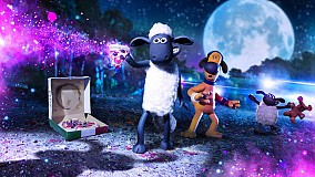 A Shaun the Sheep Movie: Farmageddon U