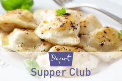 Supper Club no rating