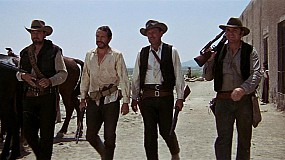 The Wild Bunch 18