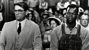To Kill a Mockingbird PG