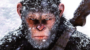 War for the Planet of the Apes 12A