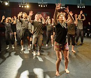 National Youth Dance Company Experience Workshop