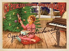 Yours Tchaikovsky – Russian Christmas in Brighton