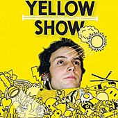 Rob Auton: The Yellow Show
