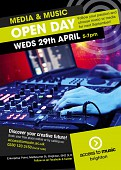 Access to Music | April Open Evening
