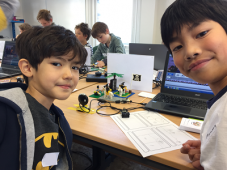 Curiosity Hub Workshop: Create your own