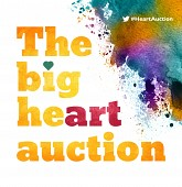 Big Heart auction