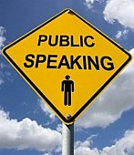 SPEAKERS' CORNER: A PLATFORM FOR YOU - Red Herring Productions