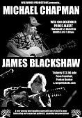 Michael Chapman + James Blackshaw