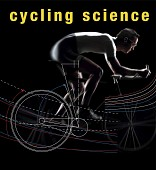 Cycling Science: The Ride!