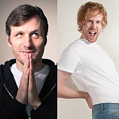 Edinburgh Preview Double Bill: Danny Ward & Mark Simmons