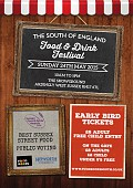 The South of England Food & Drink Festival