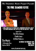 The Pink Diamond Revue + The Other Dramas + Charlie Leavy + DJ Mick Pelirocco