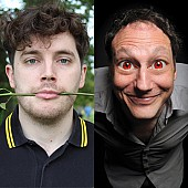 Edinburgh Preview Double Bill: James Farmer & Carey Marx
