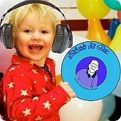 myminidisco: Cool Music for Cool Kids
