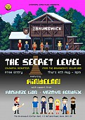 "Overhead Wires Music Presents... ""The Secret Level"" (KINDELAN + support)"