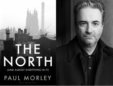 New Writing South presents... Paul Morley