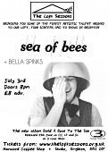 Sea Of Bees at Marwood Coffee Shop & Studio